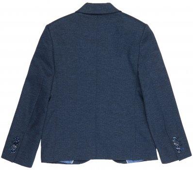 Пиджак Новая форма TR 8.3 Oxford Синий