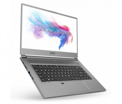 Ноутбук MSI P65 i9‑9880H/32GB/1TB/Win10 RTX2070 4K