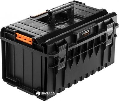 Ящик для инструментов NEO Tools 350 585x385x320 мм (84-256)