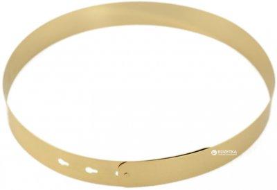 Пояс Traum 8819-28 Золотистый металл (4820008819284)
