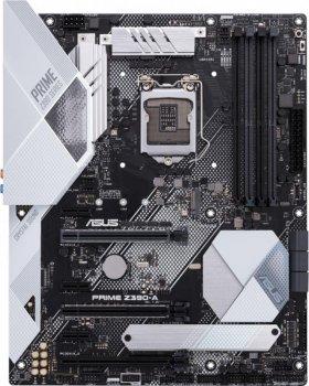 Мат. плата Asus Prime Z390-A Socket 1151