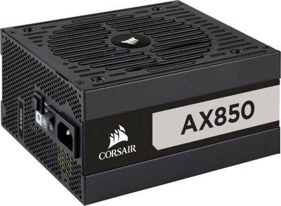 Блок живлення Corsair AX850 (CP-9020151-EU) 850W