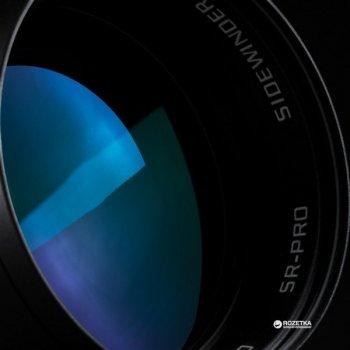 Оптический прицел Hawke Sidewinder 4-16x50 SF SR PRO IR (925707)