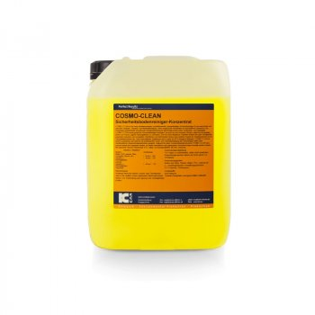 Моющее средство для полов из кафеля, ламината, бетона Koch Chemie Cosmo-Clean 11кг (193011)