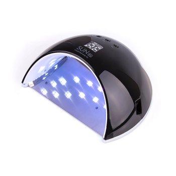 Лампа SUN 6S 48W BLACK LED/UV для полимеризации