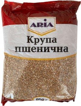 Пшеничная крупа Aria/Терра 700-1000 г (4820204760083_4820015730794_4820051380014)