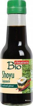 Соус Чою соевый Rinatura органический 140 г (4013200259921)