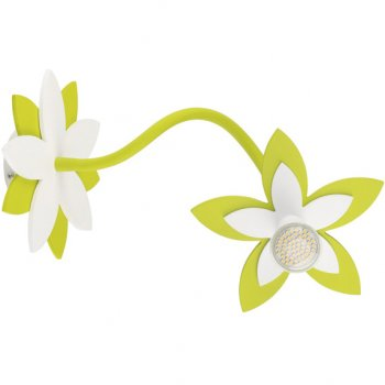 Бра для дитячої Nowodvorski 6897 FLOWERS