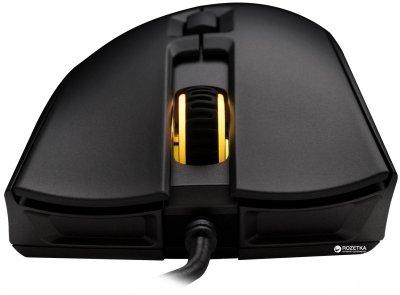 Миша HyperX Pulsefire FPS Pro RGB USB Black (HX-MC003B)