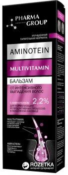 Бальзам Pharma Group от интенсивного выпадения волос 150 мл (4823015921148)