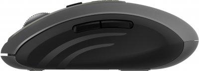 Миша Rapoo MT350 Wireless/Bluetooth Black