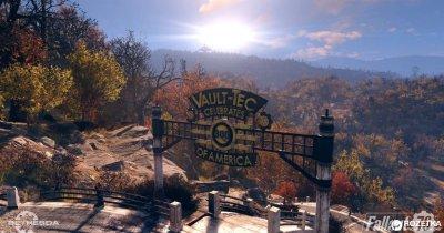 Fallout 76 для ПК (PC-KEY, русские субтитры, электронный ключ в конверте)