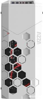 Корпус AZZA Storm 6000W White