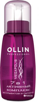 Активний комплекс Ollin Professional Ollin Megapolis 30 мл (4620753724297)