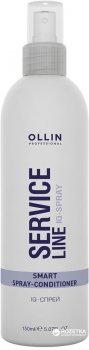 IQ-Спрей Ollin Professional Ollin Service Line 150 мл (4620753728554)