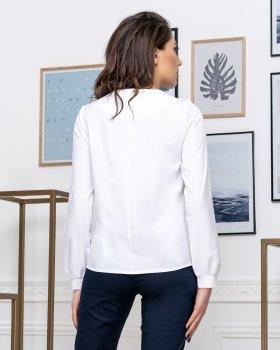 Блузка ELFBERG 441 Белая