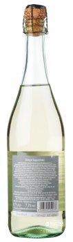 Фраголіно Bianco Borgo Imperiale біле солодке 0.75 л 7.5% (8008820159177)