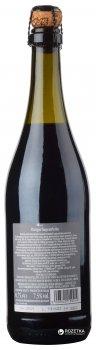 Фраголино Rosso Borgo Imperiale красное сладкое 0.75 л 7.5% (8008820159214)