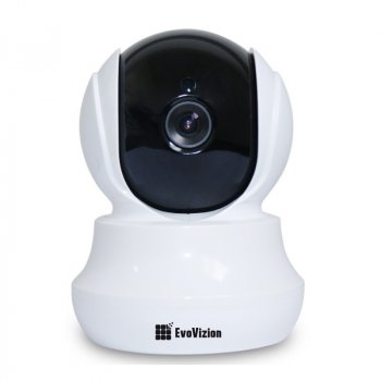Беспроводная IP камера с WI-FI EvoVizion IP-mini-04