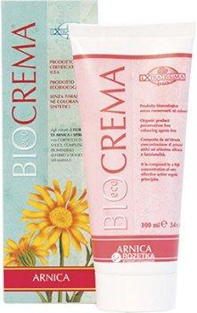 Крем Bema Cosmetici Bio Eco Cream Arnica Арніка проти гематом і травм 100 мл (8010047117120)