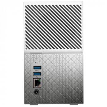Зовнішній жорсткий диск WD NAS 3.5 8TB (WDBMUT0080JWT-EESN) (WY36dnd-170881)