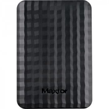 Зовнішній жорсткий диск 2.5 2TB Seagate (STSHX-M201TCBM) (WY36STSHX-M201TCBM)