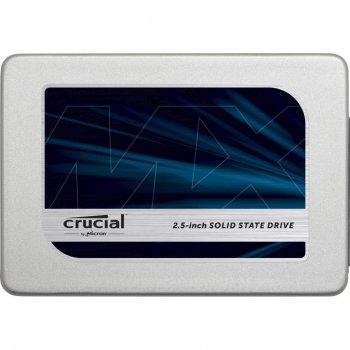 Накопичувач SSD 2.5 2TB MICRON (CT2000MX500SSD1) (WY36CT2000MX500SSD1)