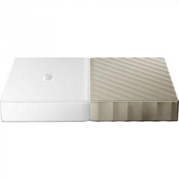 Внешний жесткий диск 2.5 1TB Western Digital (WDBTLG0010BGD-WESN) (WY36WDBTLG0010BGD-WESN)