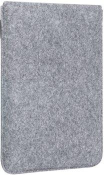 """Чохол для ноутбука Gmakin для Macbook Pro 15"""" Grey (GM16-15)"""
