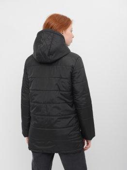 Куртка Kariant Камила Черная