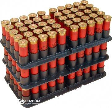Подставка МТМ Shotshell Tray ST для патронов 20 к на 50 патр. Черная (17730898)
