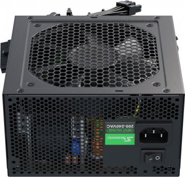 Seasonic A12-600 (SSR-600RA)