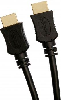 Кабель Tecro HDMI A Plug — HDMI A Plug 1.4 Version Ethernet 1.5 м (LX 01-50)