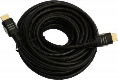 Кабель Tecro HDMI A Plug — HDMI A Plug 1.4 Version Ethernet 5 м (HD 05-00)