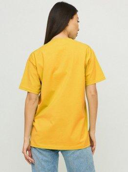 Футболка YAPPI WYL30013 Желтая