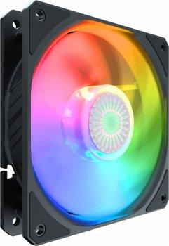 Кулер Cooler Master SickleFlow 140 ARGB (MFX-B4DN-14NPA-R1)