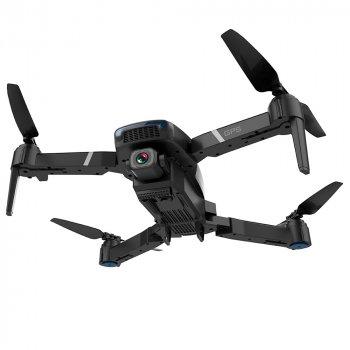 Дрон Blitz JY023 GPS 5G WIFI камера 4K полет 15 мин Черный