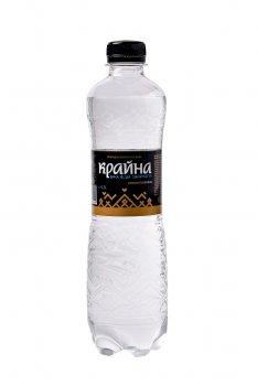 Упаковка Вода мінеральна Крайна сильногазована 0.5л х 12 шт