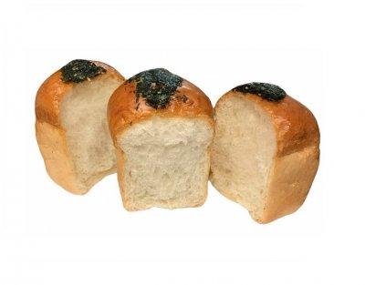 Хліб Пампушки з часником Хлібна країна 310 г