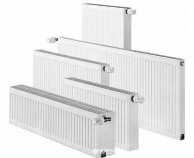 Радиатор стальной KORADO 22-VK 600х2600 мм (22060260-60-0010)