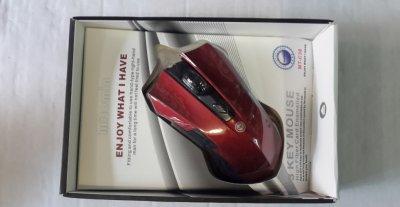 Миша USB ZornWee MA-MTC38