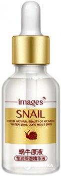 Сыворотка с лифтинг эффектом Images Snail 15 г (6947790792828)