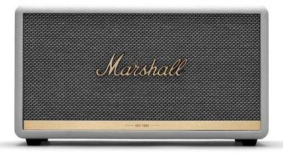 Marshall Loudspeaker Stanmore II White (1001903)