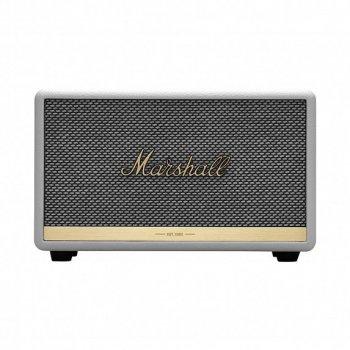 Marshall Loudspeaker Acton II White (1001901)