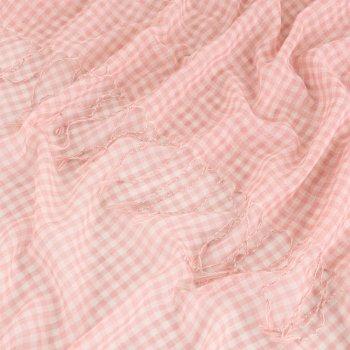 Шарф Traum 2498-351 90х170 см Розовый (4820024983518)