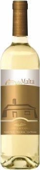 Вино Casa da Malta Фернау Пирес, Роупейро белое сухое 2019 0.75 л 13% (5604563000696)