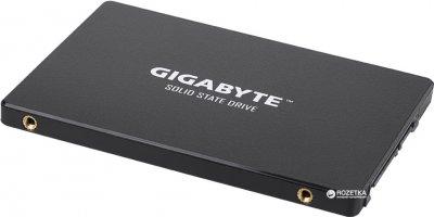 "Gigabyte SSD 240GB 2.5"" SATAIII NAND TLC (GP-GSTFS31240GNTD)"