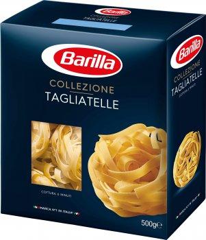 Макароны Barilla Collezione Tagliatelle Тальятелле 500 г (8076809523714)