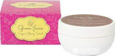 Масло для тела Bema Cosmetici Natùrys Green Juice Sugar Berry Сахарно-ягодное 200 мл (8010047112538)