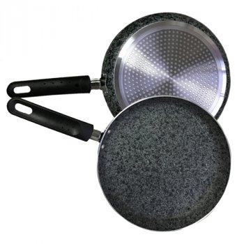 Сковорода для млинців Maestro Granite 20 см(365129)